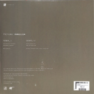 Back View : Innellea - PICTURE: INNELLEA (2X12INCH+MP3) - Diynamic Music / Diynamic130
