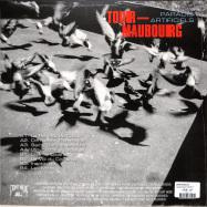 Back View : Tour-Maubourg - PARADIS ARTIFICIELS (LP) - Pont-Neuf Records / PNLP001