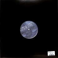 Back View : Samuel Jabba - DYSTOPIAN FUTURE E.P. PART 2 - BLKMARKET MUSIC / BLKMUSIC_007