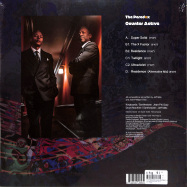 Back View : The Paradox (Jean-Phi Dary / Jeff Mills) - COUNTER ACTIVE (2LP) - Axis / AX096