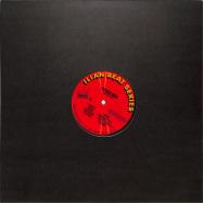 Back View : Packed Rich - ILIAN BEAT TAPE (LP) - Ilian Tape Beat Series / ITBS001