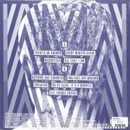 Back View : WhoMadeWho - KNEE DEEP (LP + DL) - Kompakt / Kompakt 230