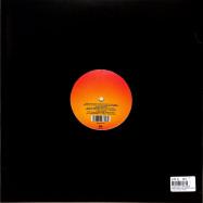 Back View : Audiojack x Jem Cooke - FEELS GOOD (INC PATRICE BAEUMEL REMIX) - Crosstown Rebels / CRM251
