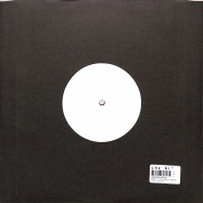 Back View : Unknown Artist - FREE / IF YOU WAIT (10 INCH) - STEDIT / STEDIT03