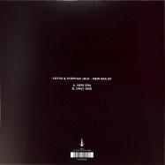 Back View : Yotto & Stephan Jolk - NEW ERA EP - Afterlife / AL049