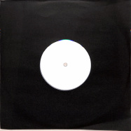 Back View : ASC - SACRED SEVENS III (LTD GREY 10 INCH) - Modern Cathedrals / MODCATHSS03