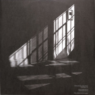 Back View : VIL - OLD TURNS NEW EP (REPRESS) - Planet Rhythm / PRRUKBLK040RP
