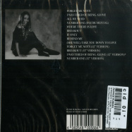 Back View : Patrice Rushen - STRAIGHT FROM THE HEART (DEFINITIVE REISSUE) (CD) - Strut Records / STRUT221CD / 05210082