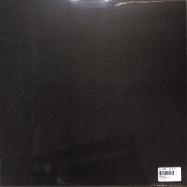 Back View : Innellea - HYPOLATION EP - Tau / TAU027