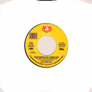Back View : DJ Spinna and Kai Alce - 7-FOUNDATIONS-CLASSIC HOUSE 45 SERIES PT.5 (7 INCH) - BBE / BBESLP4385 / BBE438SLP5