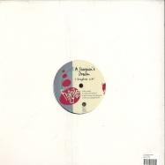 Back View : A Scorpions Dream - AQUA DANCE / GRAPHICS - Fragile / FRG09