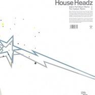 Back View : House Headz - STELLA REMIXES - Nebula / Nebx076