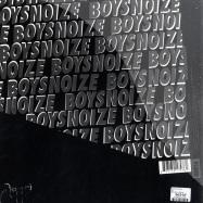 Back View : Shadow Dancer - EP - Boys Noize / BNR016