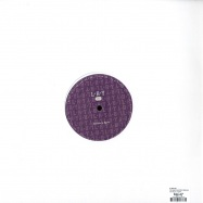 Back View : DJ Dealer - THE DANCE ELECTRIC REMIXES - Look at you / lay090