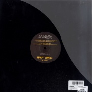 Back View : Various Artists - UNUSUAL SUSPECTS VOL. 2 - Naked Lunch / nl1206
