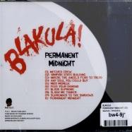PERMANENT MIDNIGHT (CD)