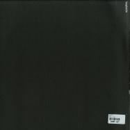 Back View : Swayzak - EP 1 - Logistic / LOG064
