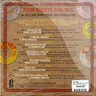 KING TUBBYS DUB BOX (7X7 INCH DUBBOX)