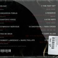 MY HIDDEN TAPES (CD)