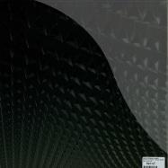 Back View : Oskar Offermann & Kareem - REPUBLICAN ENEMY / MESSIAH HOMETRAINER - White / White014