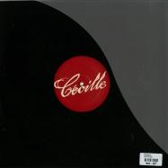 Back View : Markus Fix - ILL HOUSE YOU - Cecille / CEC0296