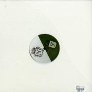 Back View : Digitaline - WANNA EP (JOHN TEJADA RMX) - Cityfox / CF016