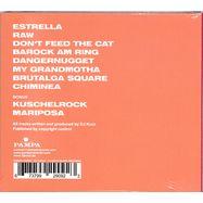 Back View : DJ Koze - KOSI COMES AROUND (CD) - Pampa Records / PAMPACD009