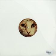 Back View : Tube & Berger - PLEASURE DIP EP - Suara / Suara072