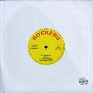 EL ROCKER (10 INCH)