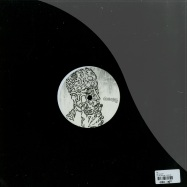 Back View : SIT - GET THIS EP - Do Easy Records / DER0146