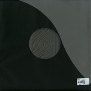 Back View : Zefzeed - RONSON EP (VINYL ONLY) - All Inn Black / AIBLACK0156