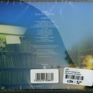 Back View : Lone - REALITY TESTING (CD) - R&S Records / RS1405CD