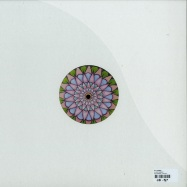 Back View : Jey Kurmis - LIL NIC FRENCH - Hot Creations / HOTC047