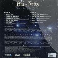 GODS IN THE SPIRIT EP (BLUE VINYL LP)