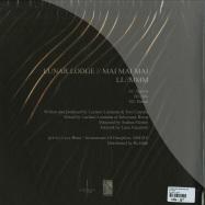 Back View : Lunar Lodge & Mai Mai Mai - LL//MMM - Love Blast / LB008