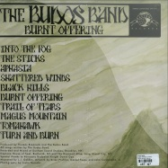 BURNT OFFERING (LP+MP3)