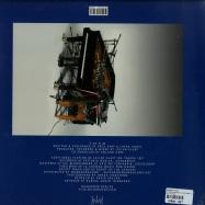 Back View : Grandbrothers - DILATION (2X12 LP, 180G  + MP3) - Film / FILMLP001