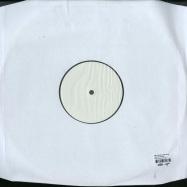 Back View : Mr Tophat & Art Alfie - DUB THE RUB EP - Bass Culture / BCR045T