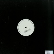 Back View : Various Artists - SV-VNYL01 (VINYL ONLY) - Supervision Records / SV-VNYL01