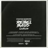 REBEL BASS (ALBUM SAMPLER)