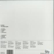 Back View : Suokas - THE NEW CYCLE (LTD LP + MP3) - Prah / PRAH007 (130401)