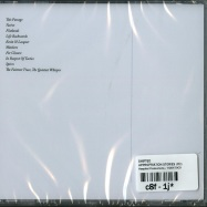 Back View : Shifted - APPROPRIATION STORIES (CD) - Hospital Productions / HOS470CD