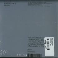 EXPLORE (CD)