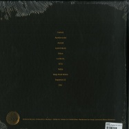 Back View : Mandar - MANDAR ALBUM (5X12 INCH, 180G VINYL, LP BOX) - Oscillat Music / OSC 10