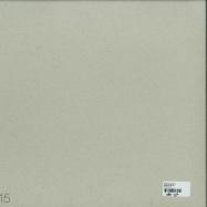 Back View : V/A (Metaboman & Large M ft. Dave Aju , Freund der Familie) - FATPLASTICS 15 (VINYL ONLY) - Fatplastics / Fatplastics 15