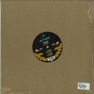Back View : Mop Mop - LUNAR LOVE REMIXED - Agogo Records / AR100VL