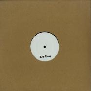 Back View : Sebastian Gummersbach - STAY UNDERGROUND STAY RAW EP (VINYL ONLY) - Raw Soul / RAWSOUL001