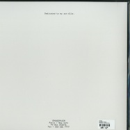Back View : Vicram - SQUIRREL ACID EP - Crowdspacer / CRWDSPCR014