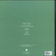 AONOX (CLEAR 2X12 LP)