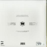 Back View : De Beren Gieren - DUG OUT SKYSCRAPERS (LP) - SDBAN ULTRA / SDBANULP04
